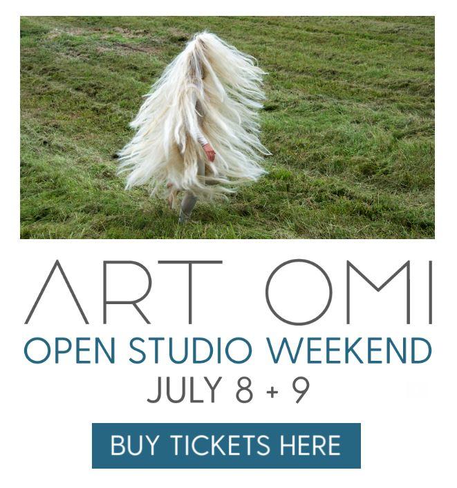 Art Omi Open Studios Weekend 2017