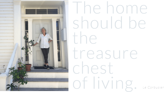 "Nicole Vidor Real Estate - ""The home should be the treasure chest of living."""