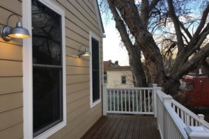 hudson, apartment, porch, second floor, ny, new york, for rent, nicole vidor, real estate, realtor