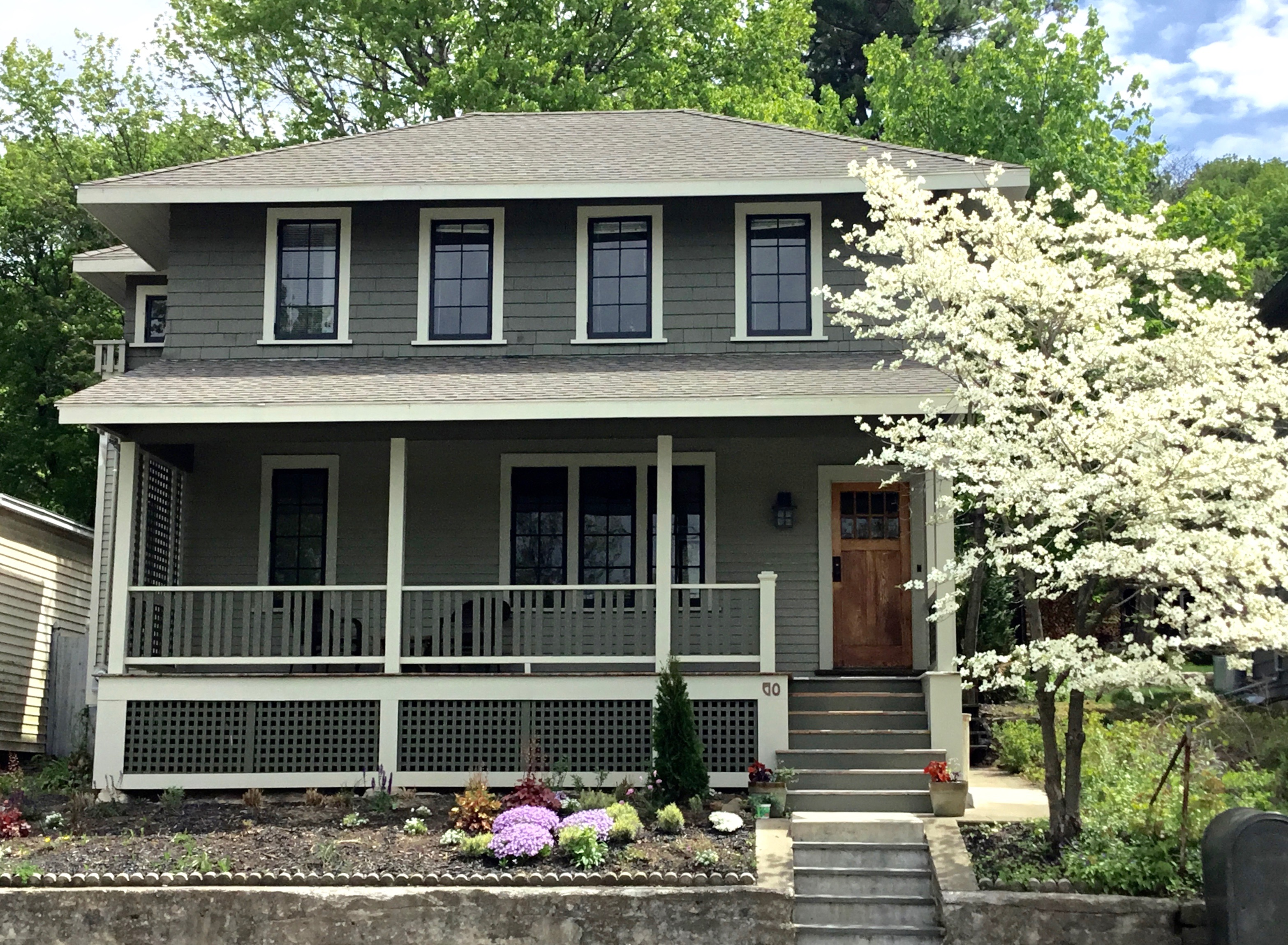 Hudson NY Home with Views of the Catskill Mountains