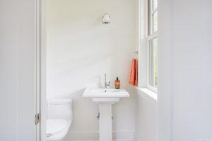 Renovated home, bathroom, catskill, new york, nicole vidor, real estate, realtor