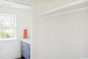 Renovated home, bedroom, closet, bathroom, catskill, new york, nicole vidor, real estate, realtor