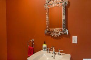 brand new home, bathroom, nicole vidor, real estate, realtor