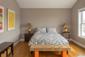 brand new home, bedroom, windows, wood floor, nicole vidor, real estate, realtor