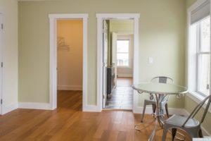 brand new home, bedroom, wood floor, closet, bathroom, nicole vidor, real estate, realtor