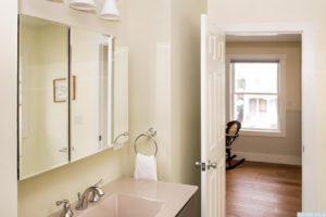 brand new home, bathroom, shower, bedroom, wood floor, nicole vidor, real estate, realtor