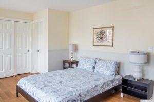 brand new home, bedroom, wood floors, closets, bright, nicole vidor, realtor, real estate