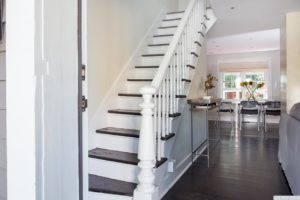 Greek Revival with Carriage House, home for sale, living room, staircase, entry, dining room nicole vidor, real estate, realtor