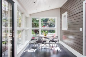 Greek Revival with Carriage House, home for sale, enclosed porch, heated, large windows, nicole vidor, real estate, realtor